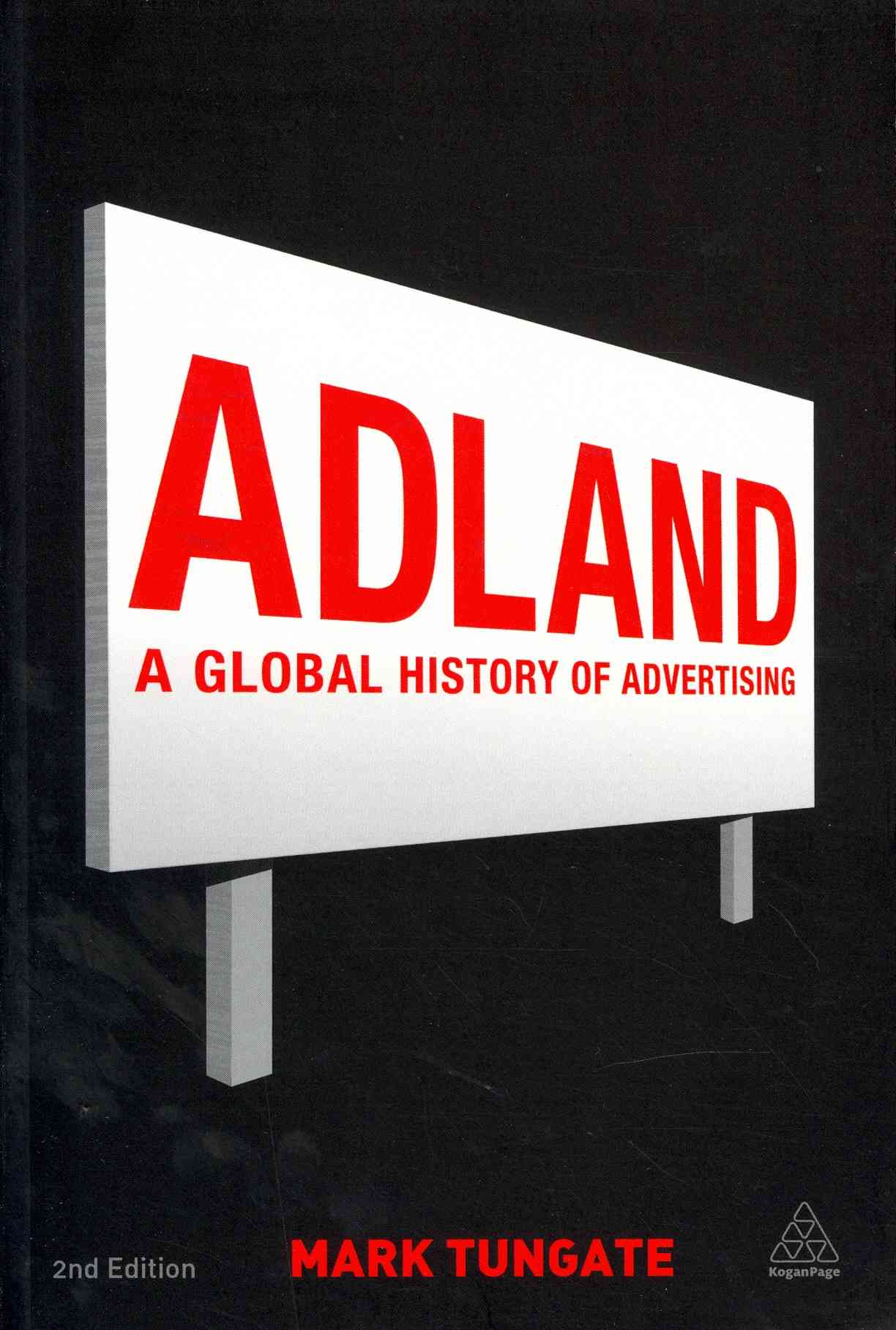 Adland By Tungate, Mark