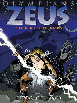 Zeus By O'Connor, George